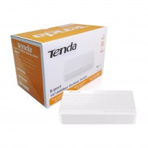 Switch Tenda 8 Puertos RJ45