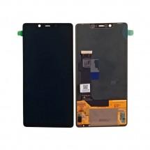 Pantalla completa LCD y táctil color negro para Xiaomi Mi8 SE / Mi 8 SE