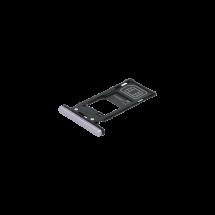Bandeja porta tarjeta SIM y MicroSD color rosa para Sony Xperia XZ2