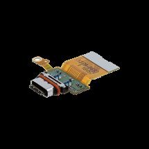 Repuesto de Flex conector de carga para Sony Xperia XZ2 H8314 H8324