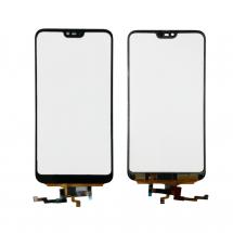 "Táctil con lector huella para Huawei Honor 10 5.84"" - elige color"