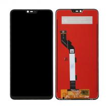 Pantalla completa LCD y táctil color negro para Xiaomi Mi 8 Lite / Mi8 Lite