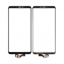 Táctil color negro para Xiaomi Mi Max 3
