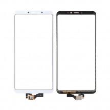 Táctil color blanco para Xiaomi Mi Max 3