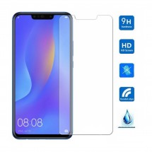 Protector Cristal Templado para Huawei P Smart Plus