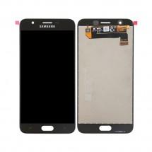 Pantalla LCD y táctil color negro para Samsung Galaxy J7 2018 737