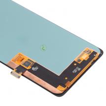 Pantalla completa LCD y táctil color negro para Samsung Galaxy A9 Star G8850