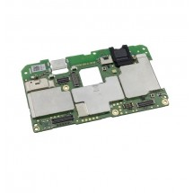 Placa base Original 100% Libre para Huawei Y7 2017 (swap)