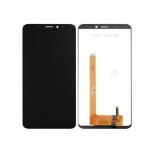 Repuesto de Pantalla completa LCD y Táctil color negro para Wiko View XL