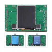 Módulo Programador JC PRO1000S para sensor pantalla iPhone 8 / 8 Plus / X