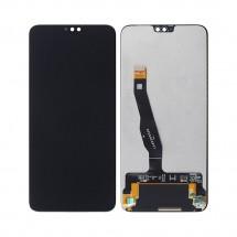 Pantalla completa LCD y táctil color negro para Huawei Honor 8X