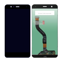 Pantalla LCD y táctil color Azul para Huawei P10 Lite