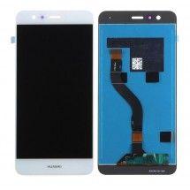 Pantalla LCD y táctil color Blanco para Huawei P10 Lite