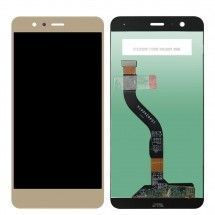 Pantalla LCD y táctil color Dorado para Huawei P10 Lite