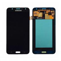Repuesto de Pantalla completa LCD y táctil color negro para Samsung Galaxy J7 Neo / J7 Core 2017 (J701F)