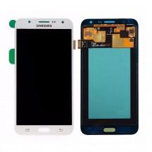 Pantalla completa LCD y táctil color blanco para Samsung Galaxy J7 Neo  Core (J701F)