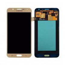 Pantalla completa LCD y táctil color negro para Samsung Galaxy J7 Neo  Core (J701F)