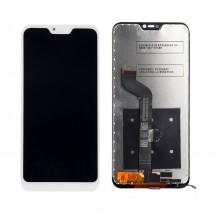 Pantalla completa LCD y táctil color Blanco para Xiaomi Redmi Note 6 Pro