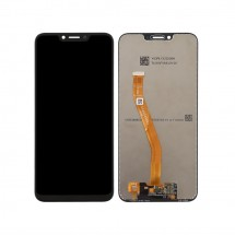 Pantalla completa LCD y táctil color negro para Huawei Honor Play