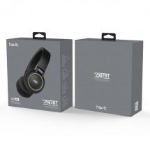 Auriculares cascos Bluetooth con Luz y MicroSD mod. H2587BT - elige color