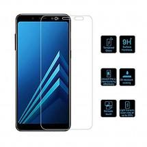 Protector Cristal Templado para Samsung Galaxy J4 Plus / J6 Plus J610