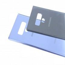 Tapa trasera batería para Samsung Galaxy Note 9 N960 - elige color