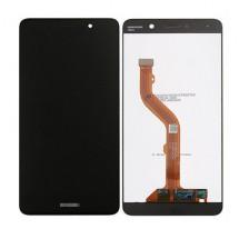 Pantalla LCD y táctil color negro para Huawei Y7 2017