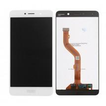 Pantalla LCD y táctil color blanco para Huawei Y7 2017