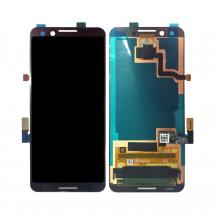 Pantalla completa LCD y táctil para Google Pixel 3