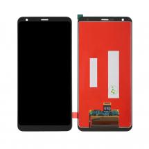 Pantalla completa LCD y táctil para LG Stylo 4