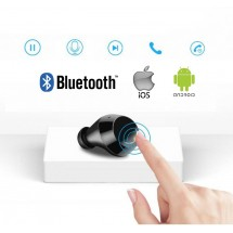 Mini Auriculares Bluetooth 5.0 TWS29 - elige color