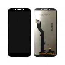 Pantalla completa LCD y táctil para Motorola Moto G6 Play - elige color