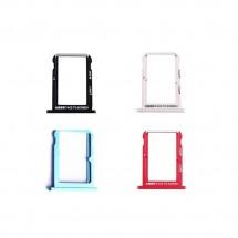 Bandeja porta tarjeta Sim para Xiaomi Mi 6X / Mi A2 - elige color