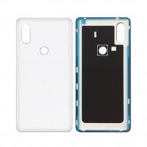Tapa trasera bartería color blanco para Xiaomi Mi Mix 2S