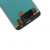 Pantalla completa LCD y táctil color negro para Samsung Galaxy J5 Prime G570