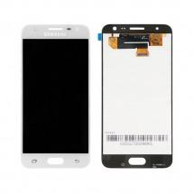 Pantalla completa LCD y táctil color blanco para Samsung Galaxy J5 Prime G570