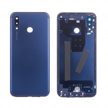 Tapa trasera color azul para Huawei Honor Play