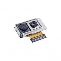 Cámara trasera / posterior Dual para LG G7 ThinQ G710