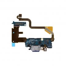 Flex placa conector de carga y micrófono para LG G7 ThinQ G710
