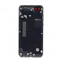 Tapa trasera con cristal lente para Huawei Honor V10 - elige color