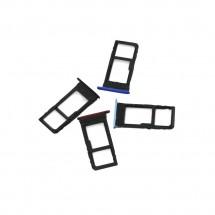Bandeja porta SIM y MicroSD para HTC U11 - elige color