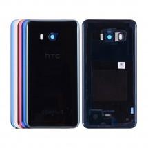 Tapa trasera bateria para HTC U11 - elige color