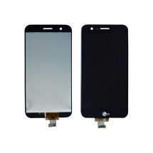 Pantalla completa LCD y táctil color negro para LG K20 Plus TP260 MP260
