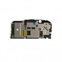 Caracasa intermedia trasera para Motorola Z3 Play XT1929
