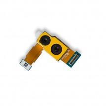 Cámara trasera / posterior Dual para Motorola Z3 Play XT1929