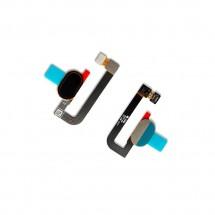 Flex botón lector huella Touch id color Gris para Motorola Moto G5S Plus XT1803  XT1804  XT1605  XT1606