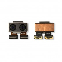 Cámara trasera dual para Motorola Moto G5S Plus XT1803  XT1804  XT1605  XT1606