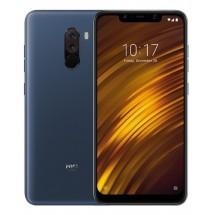 """Xiaomi Pochophone F1 - 6Gb / 128Gb - 6.18"""" - Dual Sim - NUEVO - 2 años de garantía - Azul"""