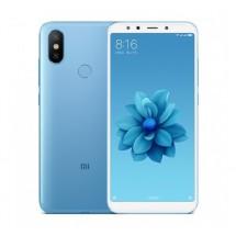"""Xiaomi Mi A2 - 4Gb / 64Gb - 5.99"""" - 4G - Dual Sim - NUEVO - 2 años de garantía - Azul"""
