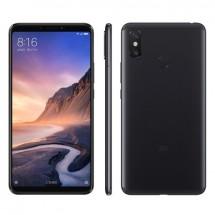 """Xiaomi Mi Max 3 - 4Gb / 64Gb - 6.9""""  - Dual Sim - NUEVO - 2 años de garantía - Negro"""